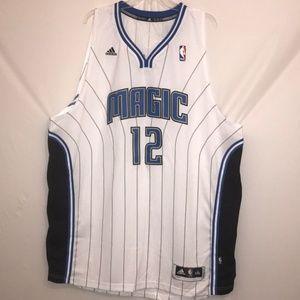 42ac2963679 adidas Shirts - Orlando Magic Dwight Howard NBA Swingman Jersey